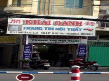 Cửa hàng Trang trí nội thất Khai Oanh