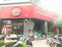 Highlands Coffee Hoàng Đạo Thúy | Cầu Giấy, Hà Nội | Timdung vn