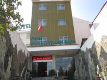 Khách sạn Sapa Mường Thanh
