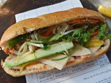 Bánh Mì Năm Minh