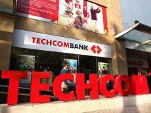 Atm Techcombank Techcombank Gang Thép