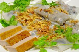 Tốp 5 Quán Bánh Cuốn Ngon Said Gòn