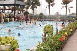 5 Bể Bơi Hấp Dẫn Nhất Hà Đông - Giải Nhiệt Mùa Hè