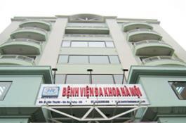 Tổng Hợp Danh Sách Các Bệnh Viện Tại Hà Nôi