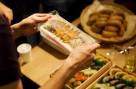 Bí Mật Món Sushi Nhật Bản Qua Nhiều Thế kỷ