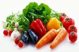 Ăn nhiều rau củ quả có tác dụng gì