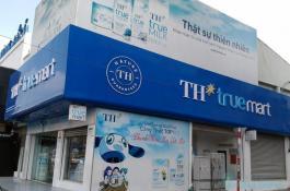 Địa Chỉ Cửa Hàng TH True Mart tại Hà Nội